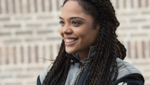 Pictures Of Tessa Thompson