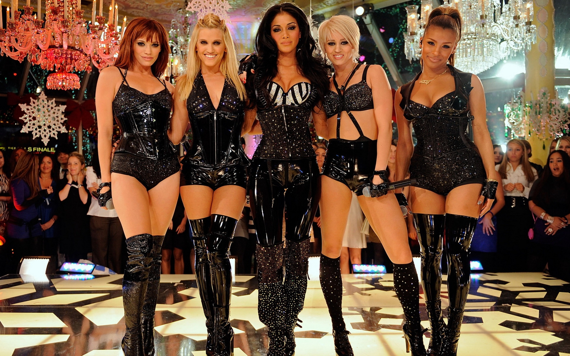 Pictures Of The Pussycat Dolls