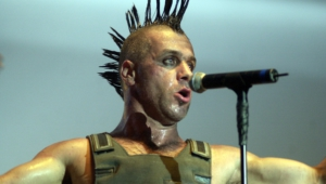 Pictures Of Till Lindemann