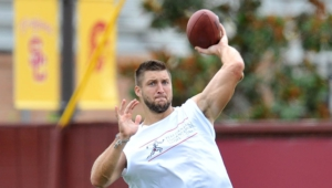 Pictures Of Tim Tebow