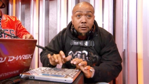 Pictures Of Timbaland