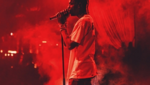 Pictures Of Travis Scott