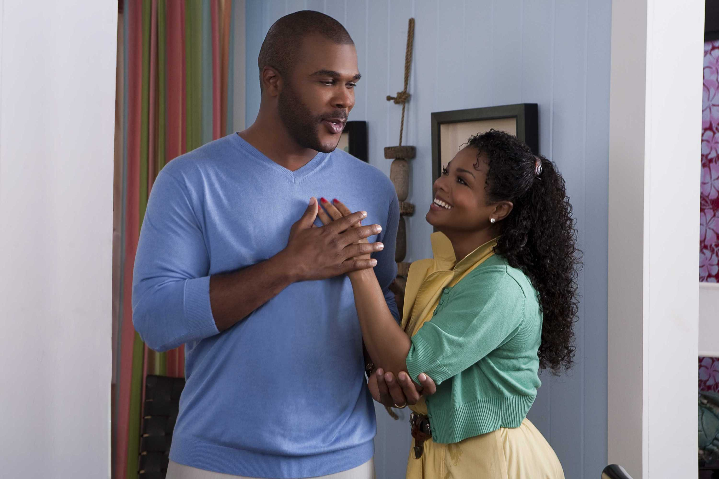 Pictures Of Tyler Perry