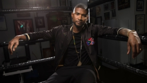 Pictures Of Usher
