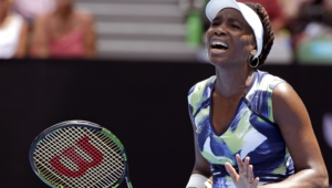 Pictures Of Venus Williams