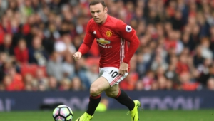 Pictures Of Wayne Rooney
