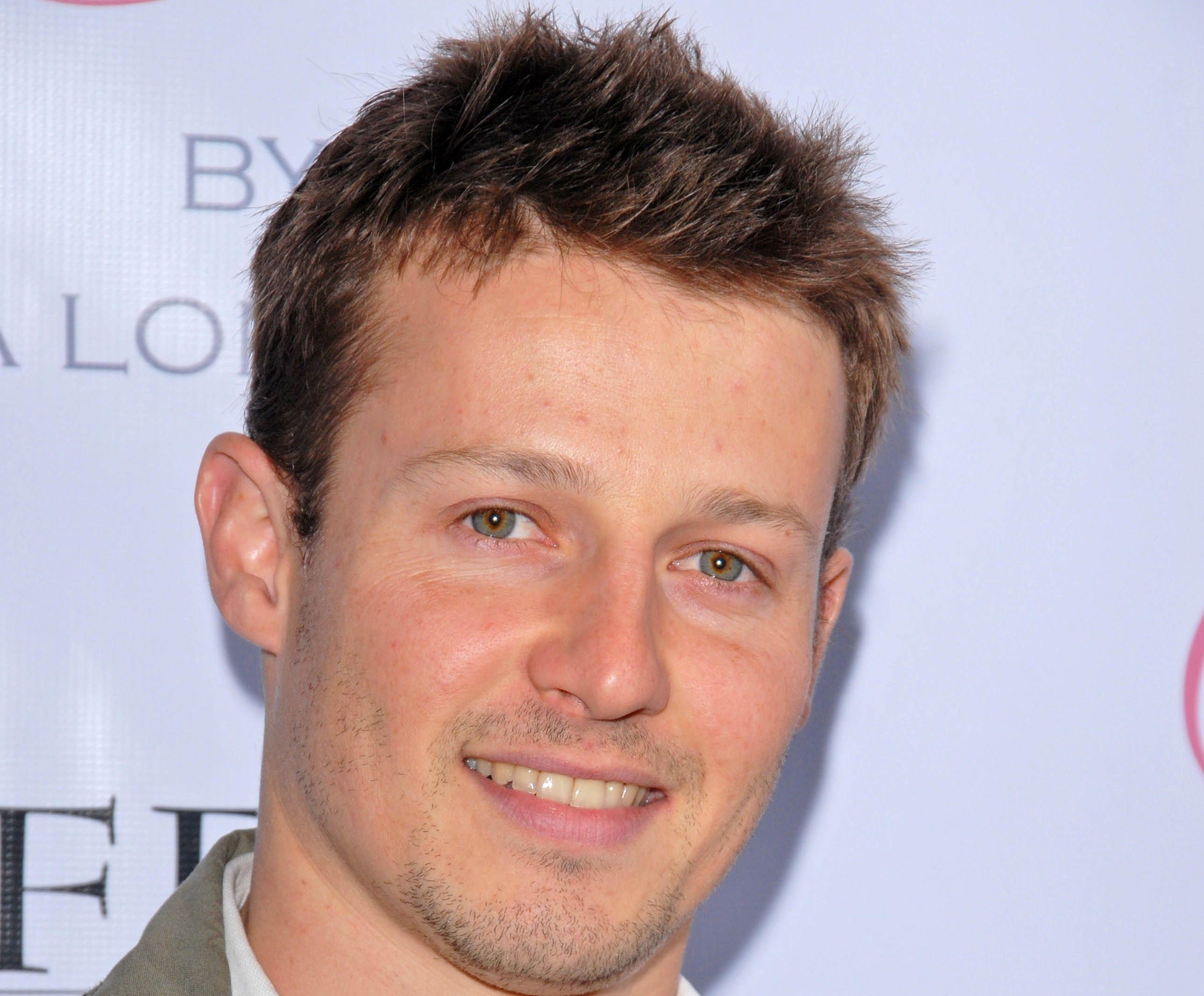 Pictures Of Will Estes