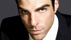 Pictures Of Zachary Quinto