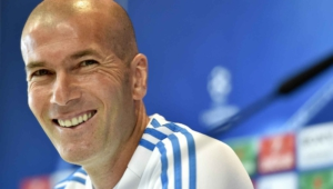 Pictures Of Zinedine Zidane