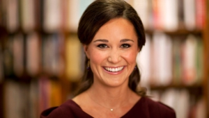Pippa Middleton Hd Wallpaper