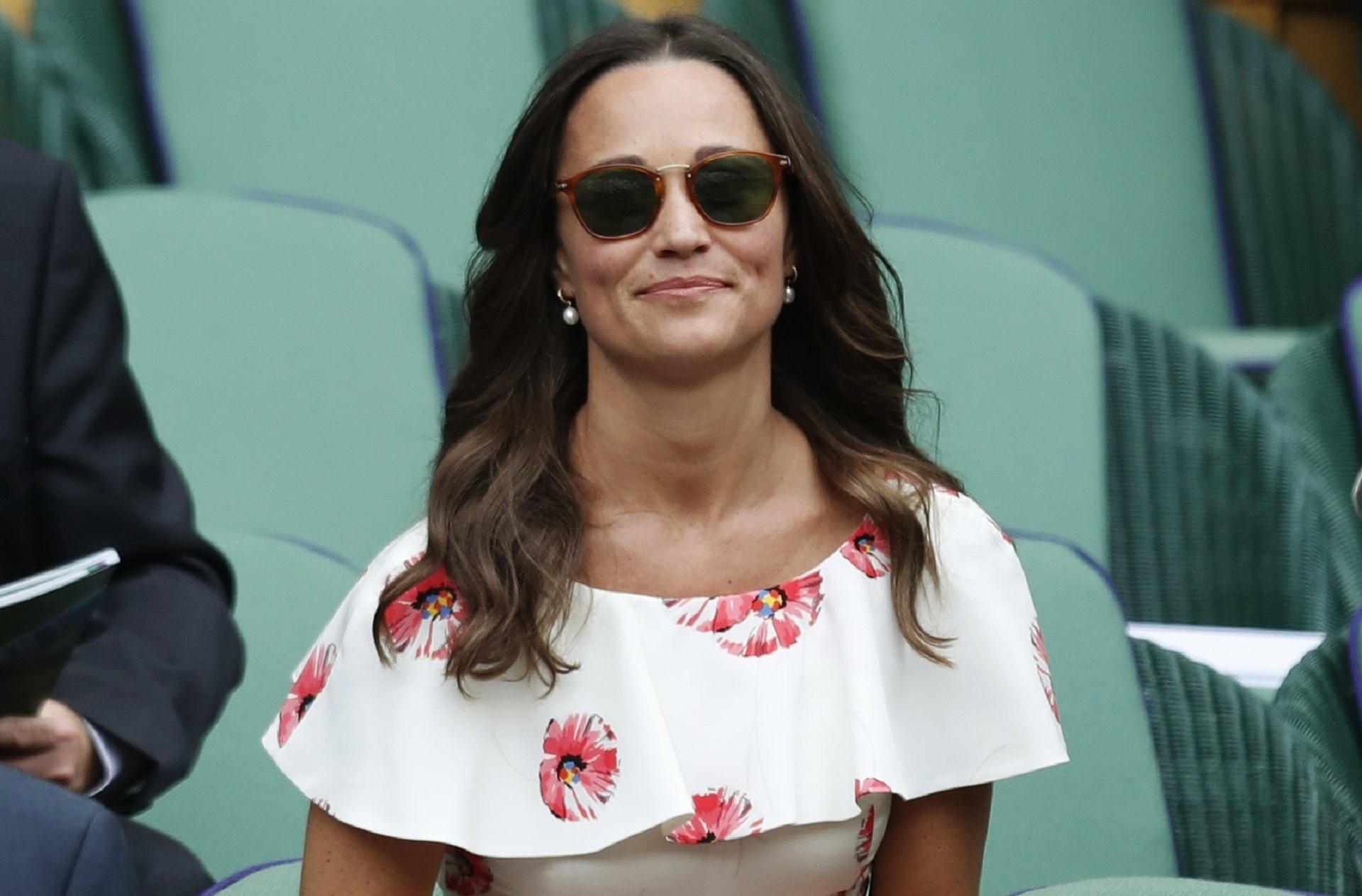 Pippa Middleton High Definition Wallpapers