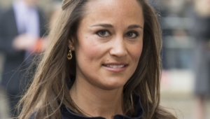 Pippa Middleton Wallpaper