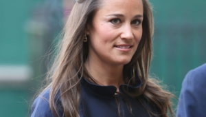 Pippa Middleton Widescreen