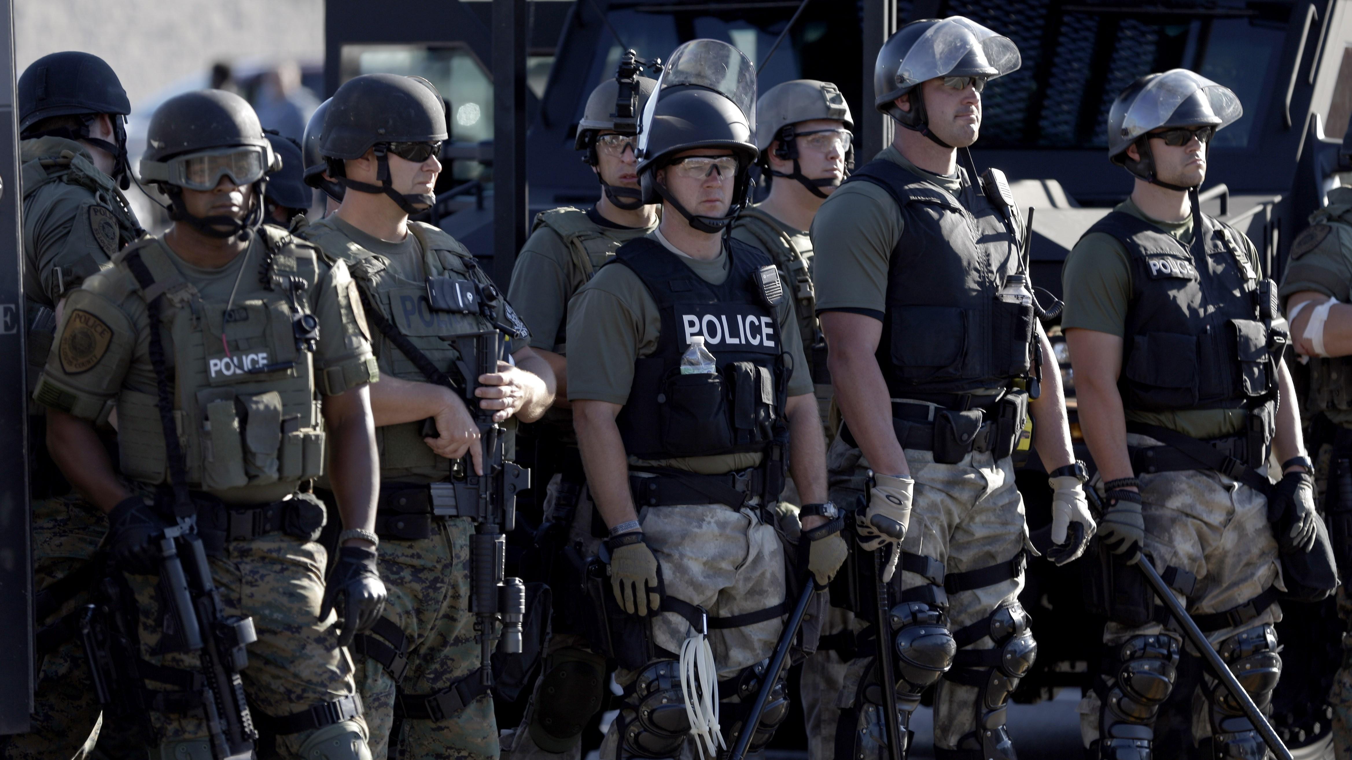 Police Full Hd