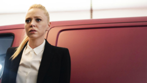 Portia Doubleday Widescreen