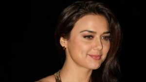 Preity Zinta High Definition Wallpapers