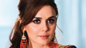 Preity Zinta High Quality Wallpapers