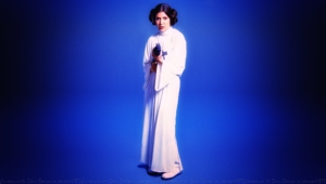 Princess Leia Hd Wallpaper