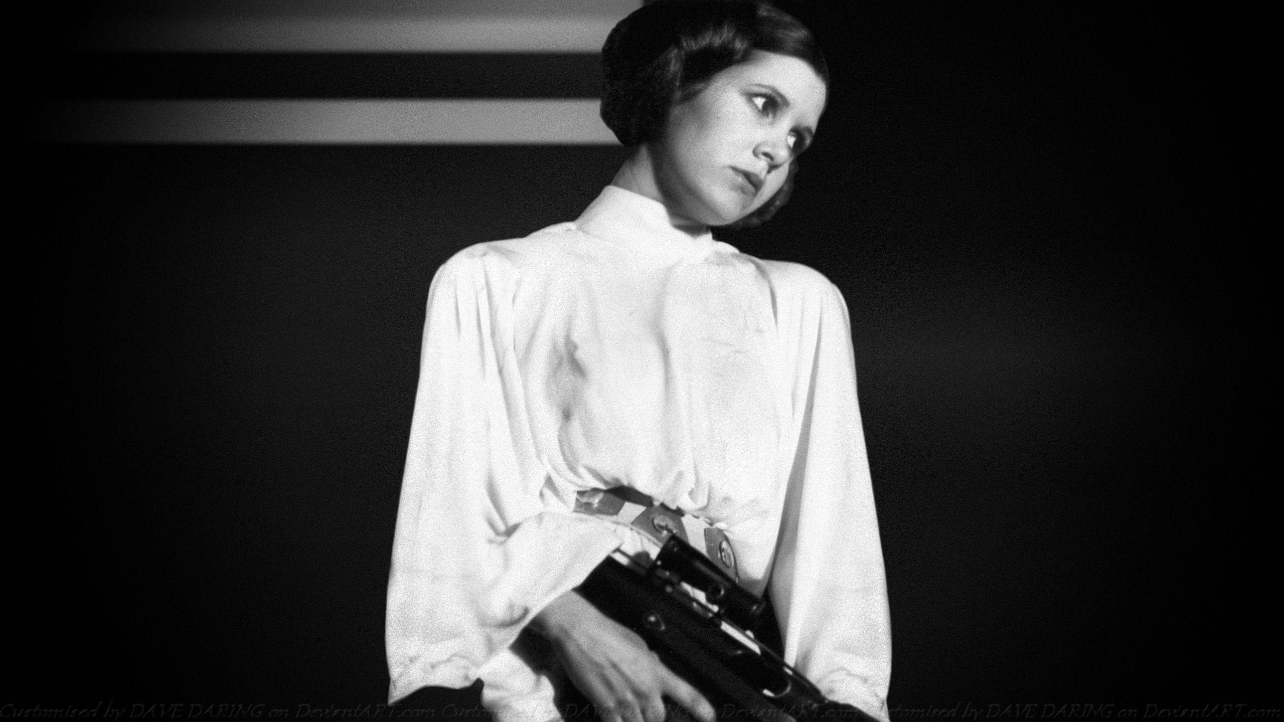 Princess Leia Images
