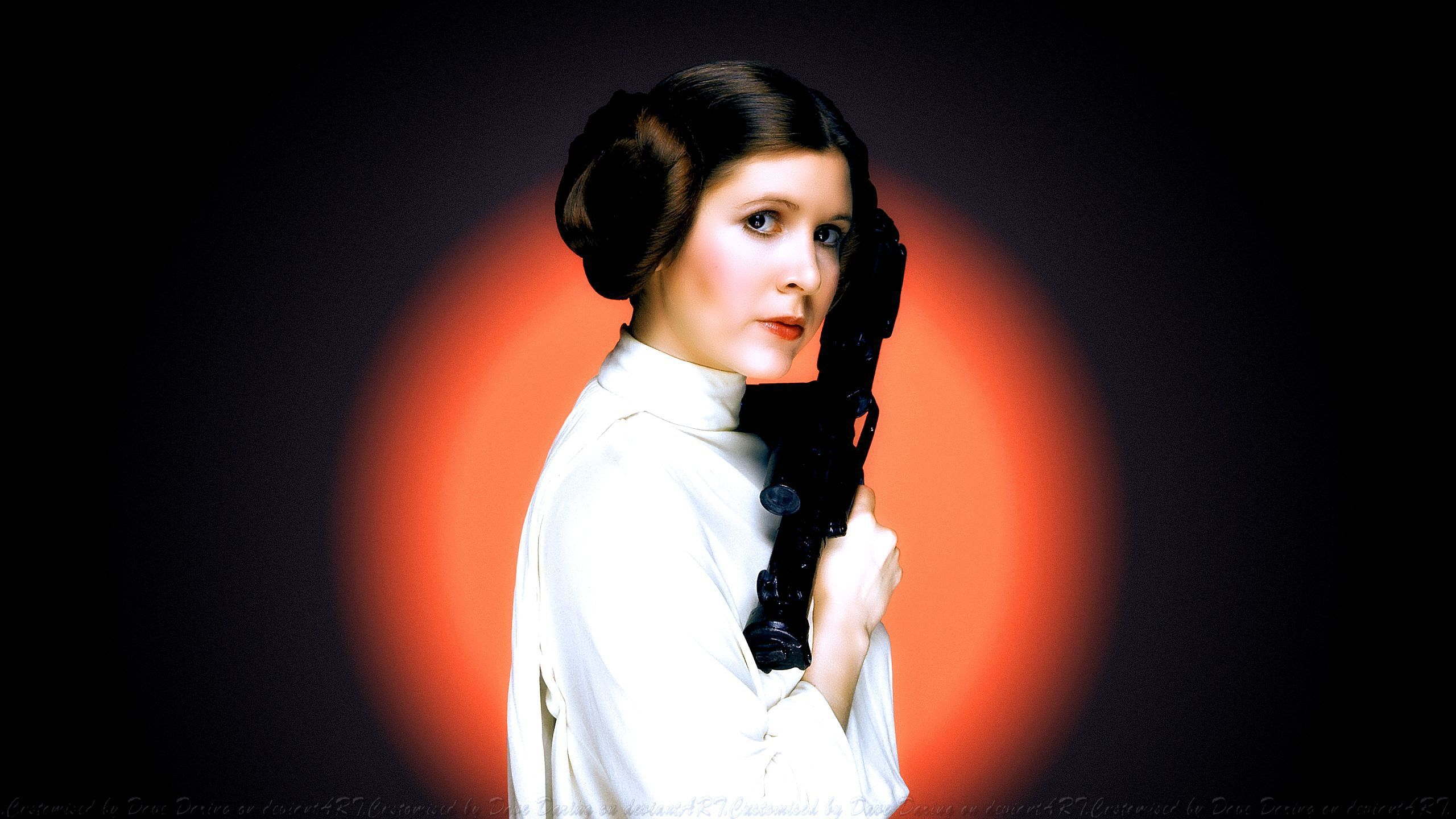 Princess Leia Photos