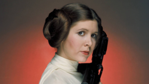 Princess Leia Wallpapers Hd