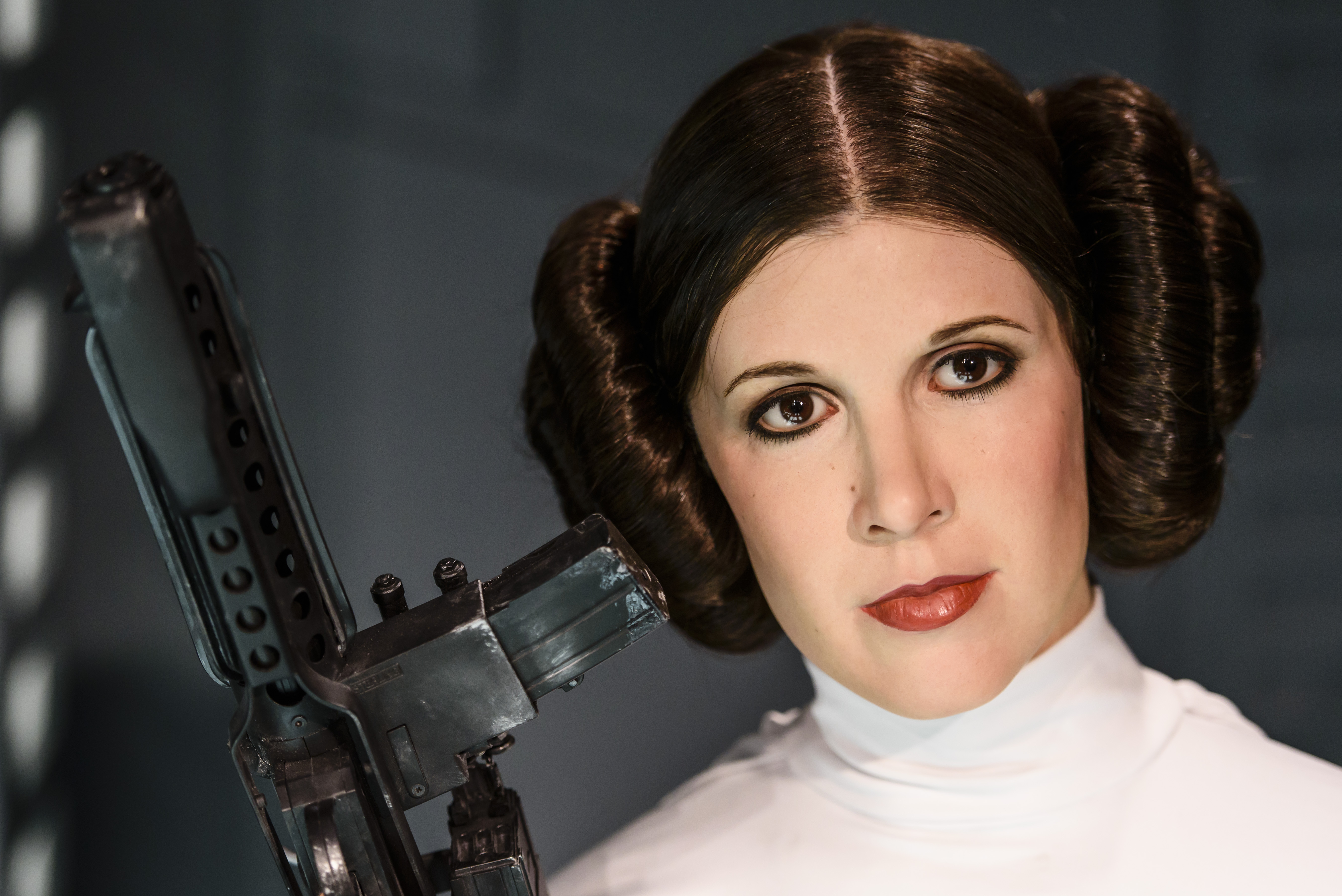 Princess Leia Wallpapers