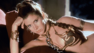 Princess Leia Sexy Photos