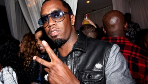 Puff Daddy Hd Background