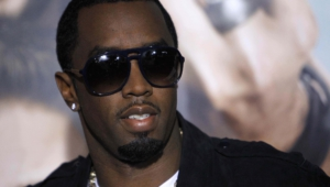 Puff Daddy Photos