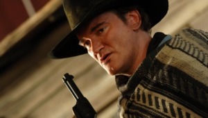 Quentin Tarantino Computer Wallpaper