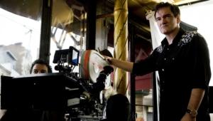 Quentin Tarantino High Definition Wallpapers