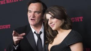 Quentin Tarantino Images