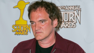 Quentin Tarantino Wallpapers Hd