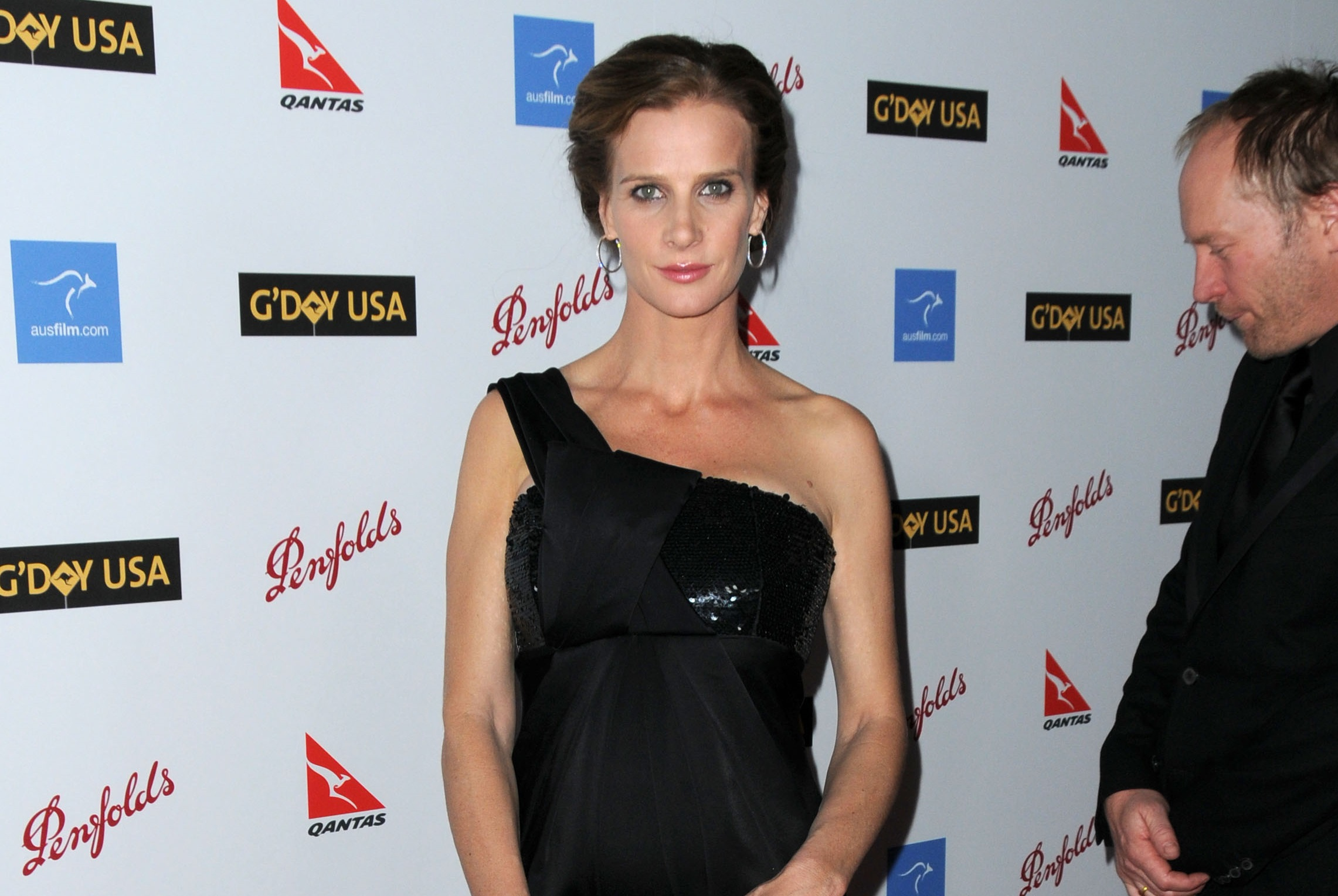 Rachel Griffiths Computer Wallpaper