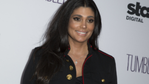 Rachel Roy Wallpaper