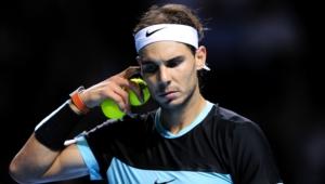 Rafael Nadal Background