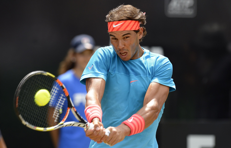Rafael Nadal Computer Wallpaper