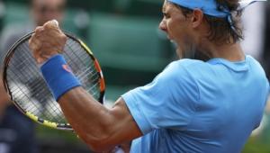 Rafael Nadal Hd