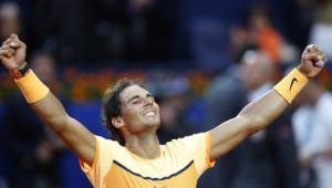 Rafael Nadal Hd Desktop