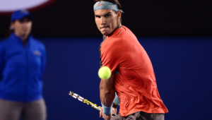Rafael Nadal Hd Wallpaper