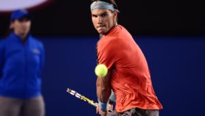 Rafael Nadal Hd Wallpaper