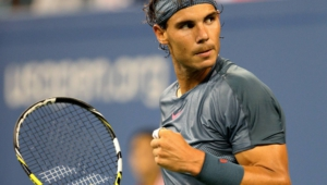 Rafael Nadal For Desktop