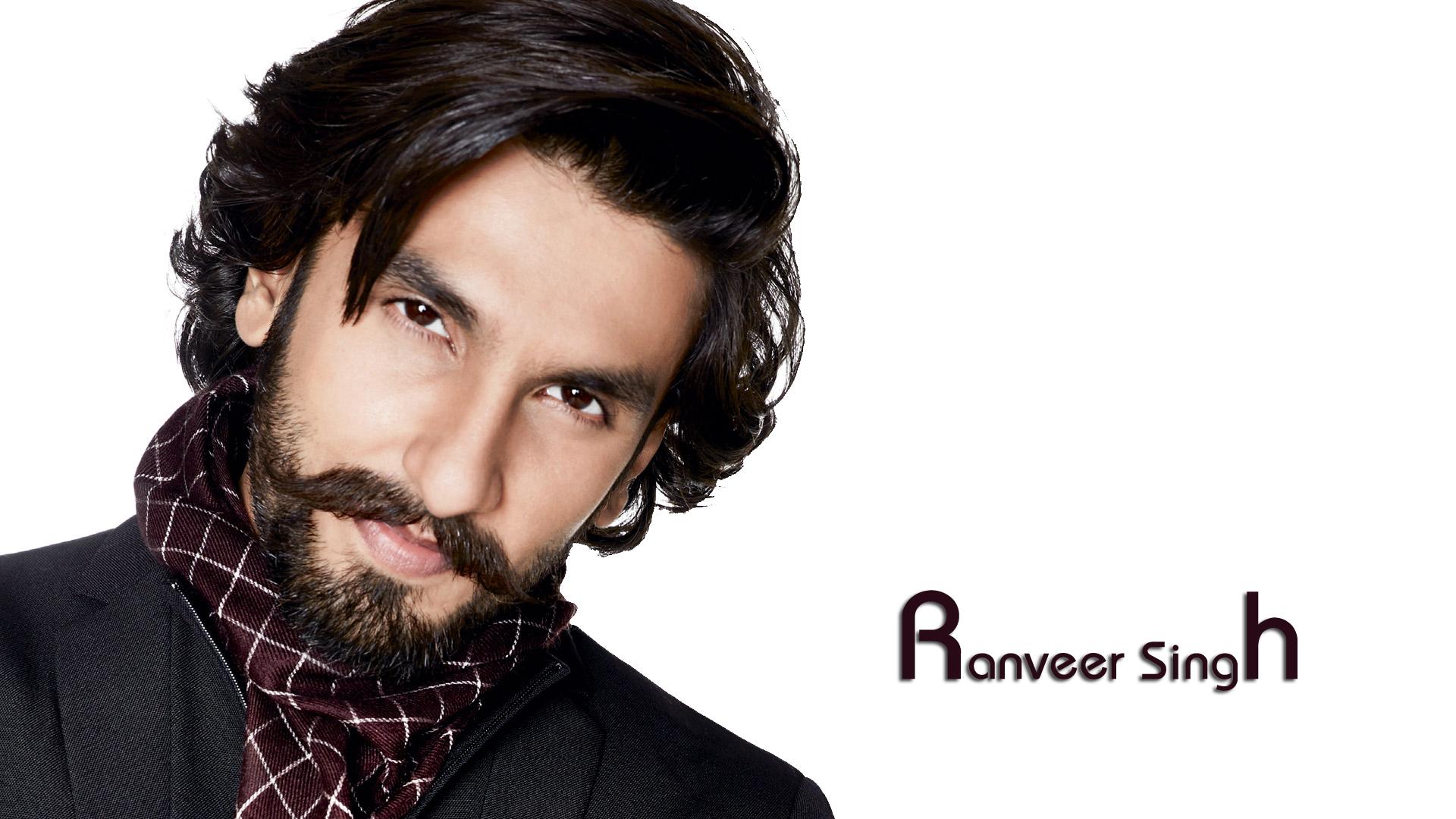 Ranveer Singh Background
