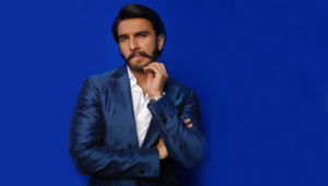 Ranveer Singh Hd Background