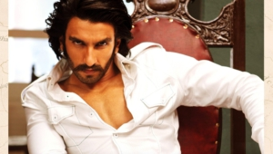 Ranveer Singh High Definition Wallpapers