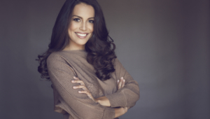 Raquel Pomplun Wallpaper