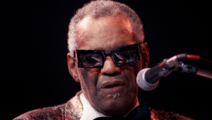 Ray Charles Background