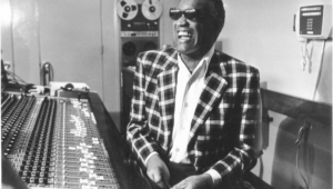 Ray Charles Computer Wallpaper