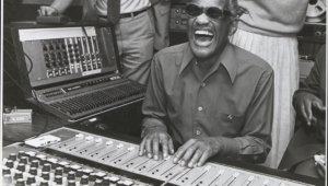 Ray Charles Hd Wallpaper