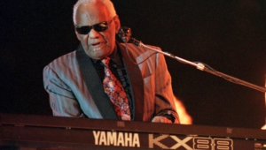 Ray Charles High Definition Wallpapers